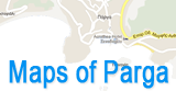 Maps of parga